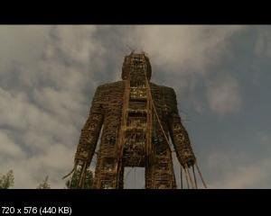 Плетеный человек / The Wicker Man (2006) DVD5