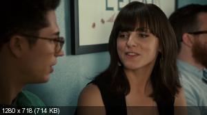 Всё сложно в Лос-Анджелесе [2 Сезон] / The L.A. Complex (2012) WEB-DL 720p + WEBDLRip