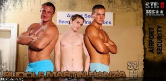 rudolf martin gay