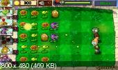 Plants vs. Zombies �������� ������ �����. v1.2 (2011) Android