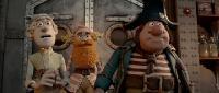 Пираты! Банда неудачников / The Pirates! Band of Misfits (2012) BDRip + HDRip