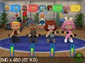 [Wii] MySims Party [PAL] [Multi3] [2009]