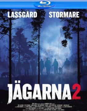 Охотники 2 / Jägarna 2 (2011) BDRip 720p
