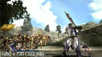 Dynasty Warriors 7: Xtreme Legends (2012/PC/ENG)