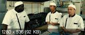 ��� / Comme un chef (2012) DVDRip