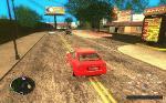GTA / Grand Thet Auto: San Andreas [SAlyanka] (2012/PC/Rus)
