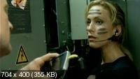 Моя супермама / Nina Undercover - Agentin mit Kids (2011) SATRip