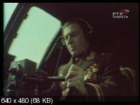 Последний парад Василия Сталина (2006) SATRip