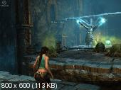 Lara Croft and the Guardian of Light (2011/ENG/Steam-Rip)
