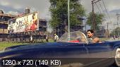 Mafia 2: Digital Deluxe HD Edition v1.0.0.1u5 + 8 DLC + Best Mods