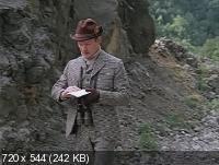 Приключения Шерлока Холмса и доктора Ватсона: Смертельная схватка (1980) DVDRip
