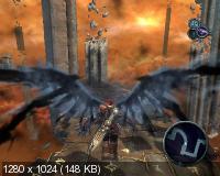 Darksiders: Wrath of War (2010/RUS/Multi9/Steam-Rip by R.G. Origins)