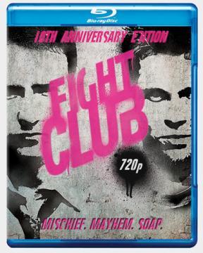 Бойцовский клуб / Fight Club (1999) BDRip 720p