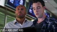 Угнанный / Hijacked (2012) BD Remux + BDRip 1080p / 720p + HDRip 1400/700 Mb