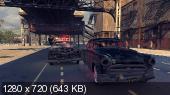 Mafia 2: Digital Deluxe HD Edition v1.0.0.1u5 + 8 DLC + Best Mods