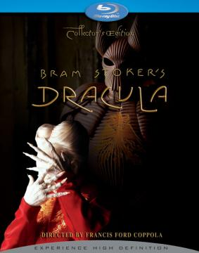 Дракула Брэма Стокера / Bram Stoker`s Dracula (1992) BDRip 1080p | | 4K Remastered