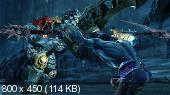 Darksiders 2: Death Lives - Limited Edition (2012/ENG/RePack)