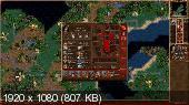 Герои меча и магии 3: Полное Собрание HD / Heroes of Might and Magic 3: Complete HD Edition (2011/RUS)