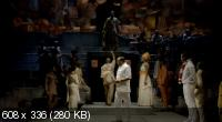 Юлий Цезарь / Julius Caesar (2012) PDTVRip