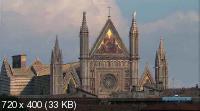 Сердце Италии. Путешествие из Флоренции в Рим / Heart Of Italy. A Journey from The Florence to Rome (2009) HDTVRip