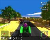 Tractor Racing (PC/Русский)