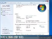Windows 7 SP1 9in1 RaSla v.1.4 (x86/x64/2012/RUS)