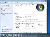Windows 7 SP1 9in1 RaSla v.1.4 (x86/x64/2012/RUS)