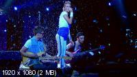Глюк' OZA - Nowбой (2011) BluRay [2D / 3D] + BDRip 1080p + HDRip