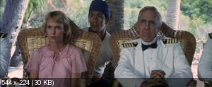 Ураган / Hurricane (1979) DVD9 + DVDRip