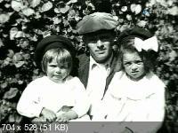 Джек Лондон. Мятежное дитя калифорнийской мечты / Jack London. L Enfant rebelle reve californie (1995) SATRip