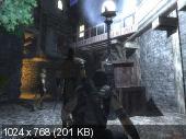 Thief 3 Deadly Shadows (PC/RePack/RUS)