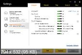 Norton Internet Security 2012 19.8.0.14 / Norton AntiVirus 2012 19.8.0.14