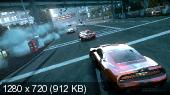 Ridge Racer Unbounded +DLC (PC/2012/Repack/Multi6/RU)