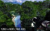 Far Cry AMD64 Exclusive Content Update (Repack SxSxL/RU/RU)