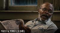 Вечерний экспресс «Сансет Лимитед» / The Sunset Limited (2011) BD Remux + BDRip 1080p / 720p + HDRip 1400/700 Mb
