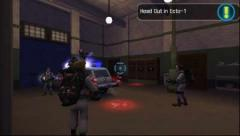 Ghostbusters The Video Game (2009) (ENG) (PSP)