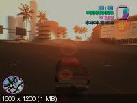 Grand Theft Auto: Vice City HD (2011/ENG)