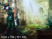 Final Fantasy VII (PC/2012/MULTI4)