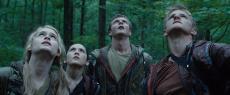 Голодные Игры / The Hunger Games (2012) BDRip 1080p / 18.4 Gb [Лицензия]