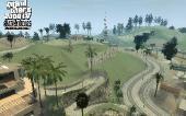 GTA IV: San Andreas Beta 3 (San Andreas на движке четвертки) [2012]