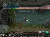Phantasy Star Online: Blue Burst (PC/RUS)