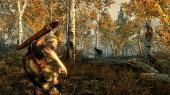 The Elder Scrolls V: Skyrim + DLC Dawnguard (2011/PAL/NTSC-U/RUS/XBOX360)