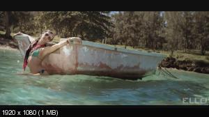 Катя Баженова - Все о чем мечтаю (2012) HDTVRip 1080p