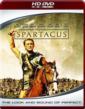 Спартак / Spartacus (1960) HD-DVDRip 1080p