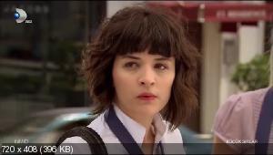 ��������� ����� [1 �����] / Kucuk Sirlar (2010) HDTVRip
