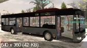 Bus Simulator 2012 (PC/2012/RU)