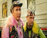 Большая ржака! (2012) DVD + DVDRip + AVC