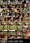 Ellen - Grassy Ass! (2012/SiteRip/536p) [Private] 79.43 MB