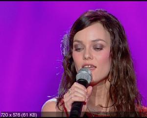 Vanessa Paradis - Anthologie 1987-2007 (2010) 2xDVD9