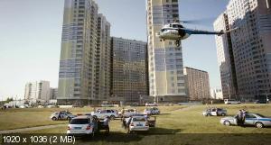 Вождь разнокожих (2012) HD 1080p